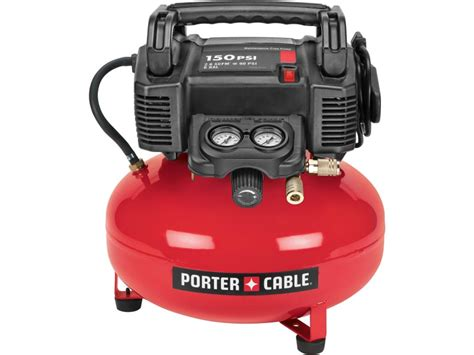 type  porter cable air compressor parts