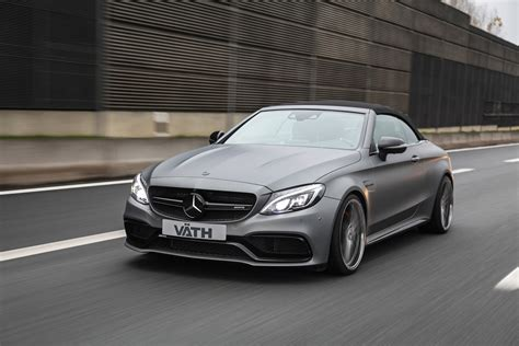Mercedes Coupe Convertible by 2018 Vath Mercedes Amg C Class Coupe And Cabriolet