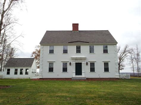 colonial farmhouse plans colonial style house plan 4 beds 2 5 baths 2748 sq ft