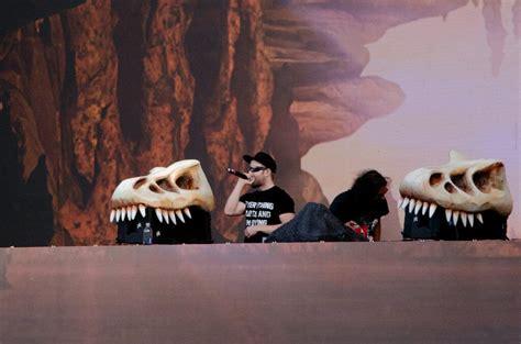 Detox Set Edm by Lost Lands Festival Review Edm World Magazine