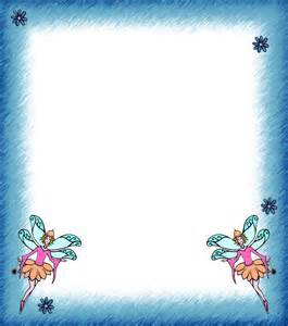 twin fairy notepaper blank rooftop post printables