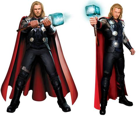 Kostum Thor By Lovely Store kaufen gro 223 handel thor costume for adults