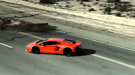 Lamborghini Aventador Trailer Lamborghini Aventador Trailer