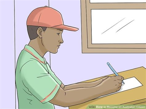 Can You Become An Australian Citizen With A Criminal Record How To Become An Australian Citizen With Pictures Wikihow