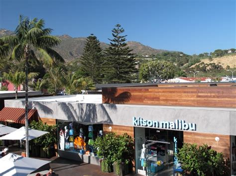malls in malibu malibu lumber yard mall maps