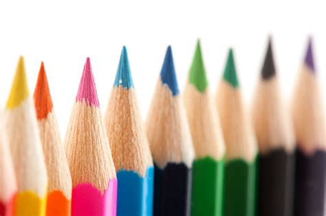 colored for colorful pencils wallpapers