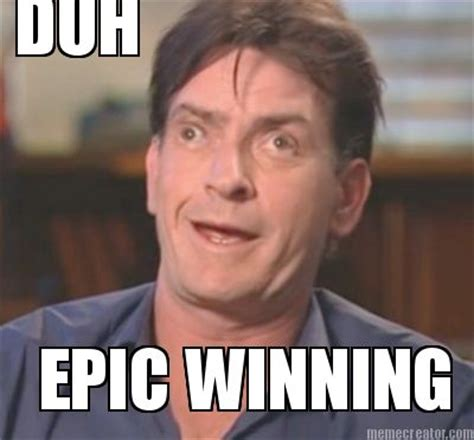 No Duh Meme - meme creator duh epic winning