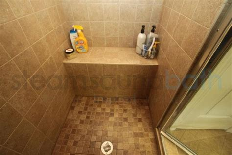 Bathroom Stall Pics Making A Shower Bench House Design And Office Making A