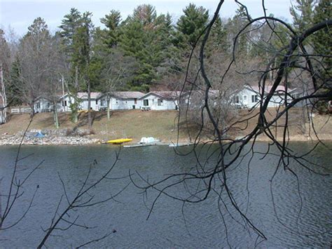 boat rental nevis mn resort content cabins on lake belle taine northern