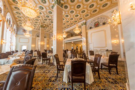 crystal dining room crystal dining room floridan palace