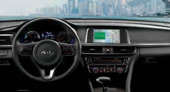 Kia Optima Inside 2017 Kia Optima Hybrid Review Coquitlam Kia Dealer Kia