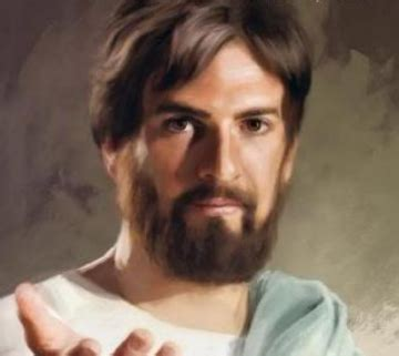 como era jesucristo como era jesus