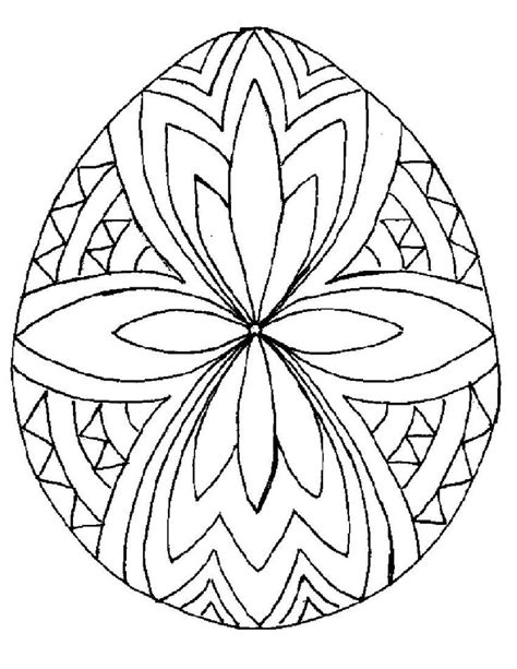 easter mandala with birds and eggs coloring page free simple easter coloring pages simple mandala coloring