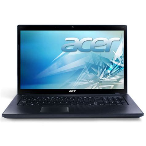 Laptop Acer Windows 7 notebook acer aspire 7739g drivers for windows 7 32 64 bit driversfree org