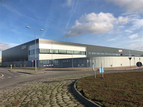 seko logistics doubles schiphol presence to accommodate e commerce growth air cargo world