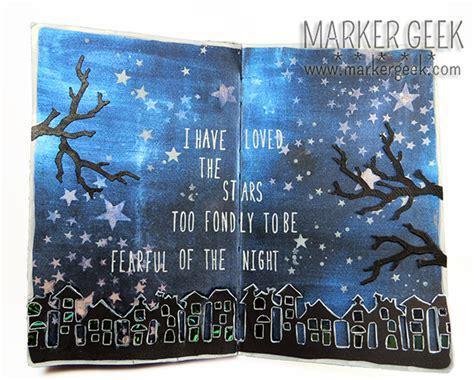 fantasy film journal i have loved the stars too fondly again marker geek