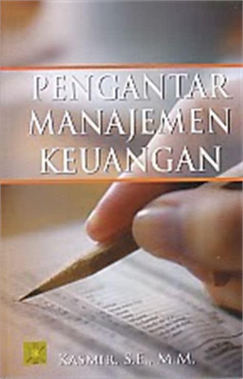 manajemen keuangan by tb moralin toko buku rahma pengantar manajemen keuangan