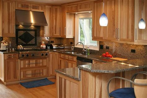 Custom Kitchen Cabinets by Semi White Custom Kitchen Cabinet The Decoras