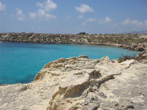 favignana turisti per caso cala azzurra viaggi vacanze e turismo turisti per caso