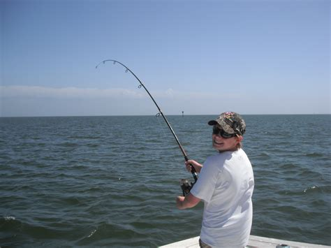 fishing boat charters outer banks outer banks charters inshore trip