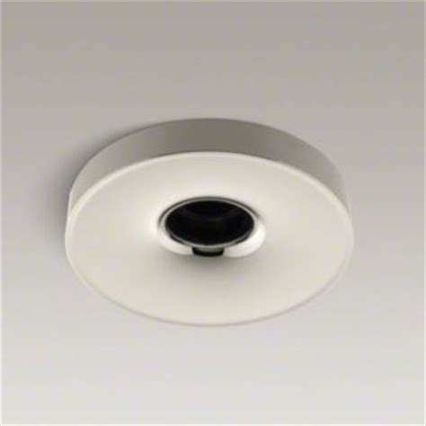 Kohler Ceiling Tub Filler by Kohler K 922 Sn Laminar Wall Or Ceiling Mount Bath Filler