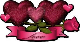 imagenes de rosas q brillan corazones brillantes para realizar dise 241 os y compartir