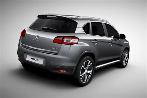 peugeot in peugeot 4008 new 2013 newhairstylesformen2014 com