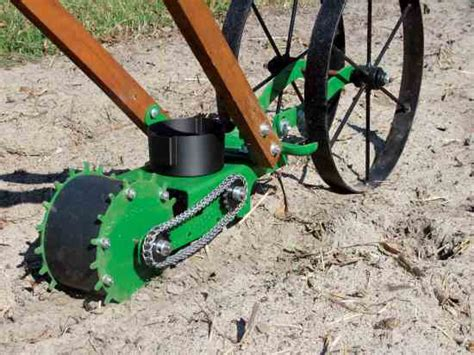 Garden Seeder Planter by Choose The Right Garden Seed Planter Sustainable Farming