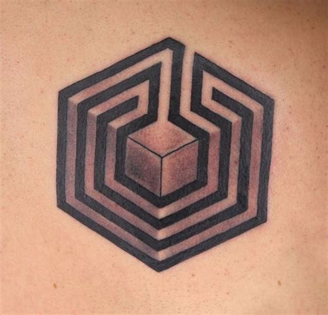 geometric tattoo ink master 41 best images about ink master season 4 on pinterest