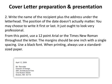 cover letter salutation when you don t the name cover letter without known recipient