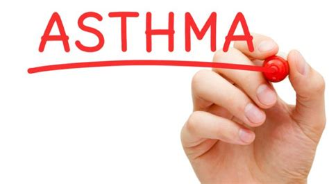 asthma service being obese or underweight ups risk of asthma in adolescents ndtv food
