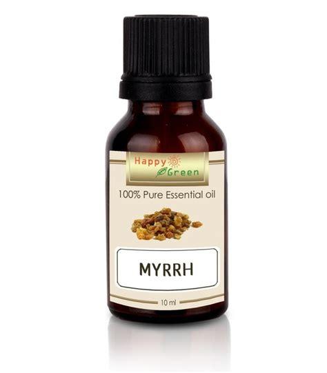 Minyak Mur jual minyak essential happy green myrrh resinoid