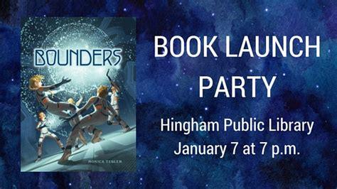 bounders book launch tesler