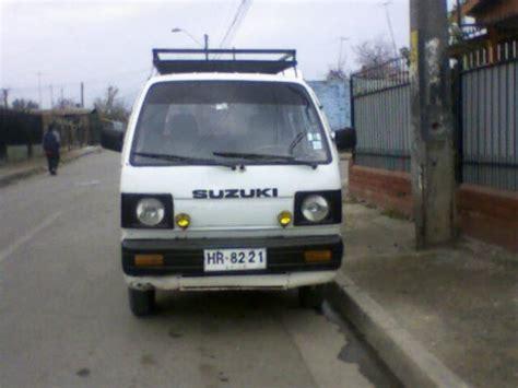 Suzuki Sk Suzuki Sk 410v Motoburg