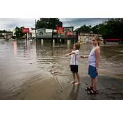 Annika Rolston Pictures  Record Rains Spawn Epic Floods