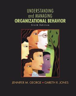Organizational Behaviour Book For Mba by Hhmzz Free Book Organizational Behavior 6th