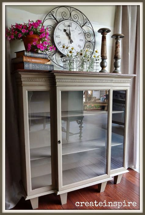 repurpose old china cabinet 1000 images about diy furniture redo on pinterest
