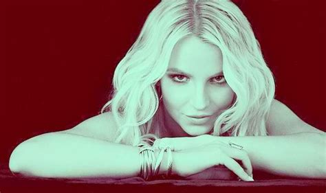 britney spears alien chatter busy britney spears new song quot alien quot leaked
