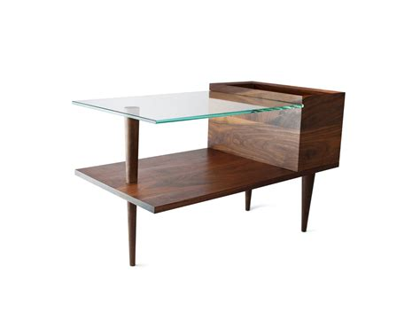 design milk table the scout table by alchemy mercantile design milk