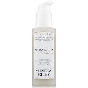 Sunday Ceramic Slip Clay Cleanser 125 Ml sunday genes treatment 30ml skinstore