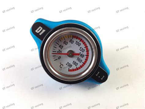Radiator Cap D1 Spec By Vauto d1 spec racing thermost radiator cap cover water temp