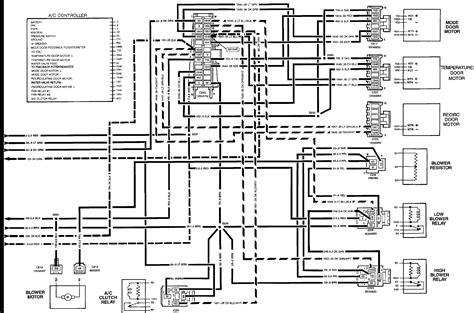 95 chevy 1500 radio wiring diagram get free image about wiring diagram 95 chevy silverado ac wiring diagram get free image about wiring diagram