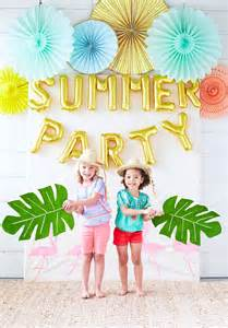 fun summer party ideas best 25 summer party decorations ideas on pinterest