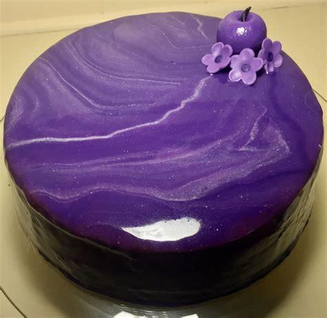 mirror glaze cake mirror glaze cake cakecentral com