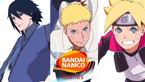 Ultimate 4 Road To Boruto shippuden utimate 4 road to boruto bandai namco confirms unplayable characters