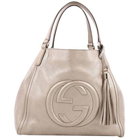 Sale Bag Gucci 1796 Semprem gucci soho shoulder bag leather medium for sale at 1stdibs