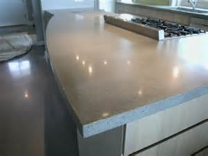 Building A Countertop by How To Make Concrete Countertops How To Build Your Own
