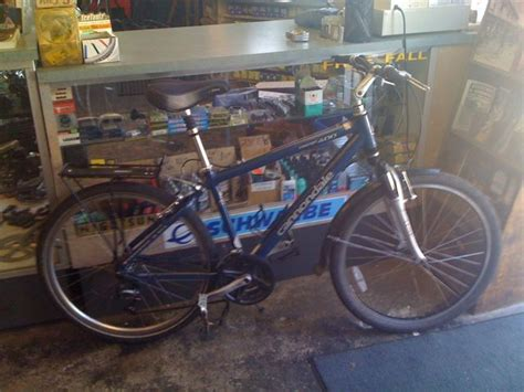 cannondale comfort 400 cannondale comfort 400 bicycle itis
