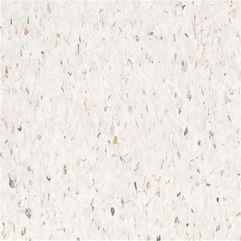 vct tile armstrong imperial texture vct fortress white standard excelon vinyl tile 6 in x 6 in take