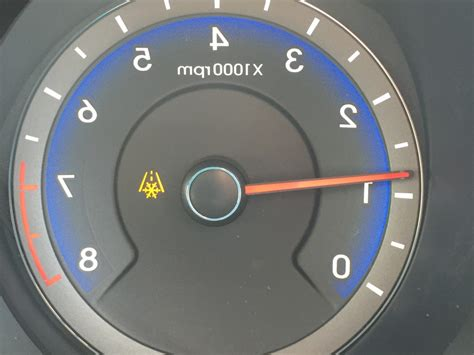 flashing tire pressure light warning light is on what is it blinking tire pressure